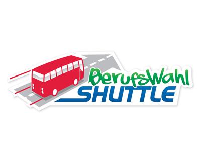 Berufswahl Shuttle